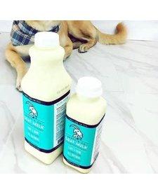 Bones & Co Goats Milk 1 Qt