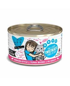 Weruva BFF Tuna/Shrimp Sweethearts 3oz
