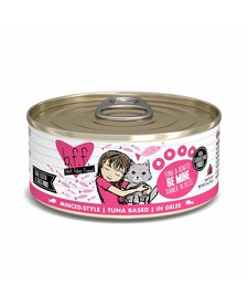 Weruva BFF Tuna/Bonito Be Mine 5.5oz