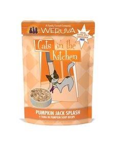 Weruva CITK Pumpkin Jack Splash 3oz