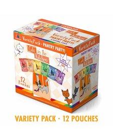 Weruva CITK Variety Pouches 3 oz