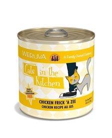 Weruva CITK Chicken Frick A Zee 10 oz