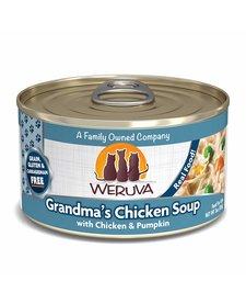 Weruva Grandma's Chicken Soup 3oz