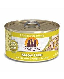 Weruva Meow Luau 3 oz
