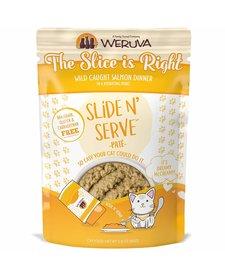 Weruva Pates The Slice is Right 2.8oz