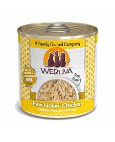 Weruva Paw Lickin' Chicken 10oz