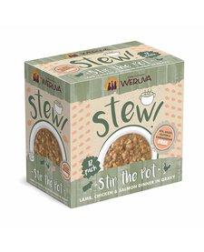 Weruva Stew! Stir the Pot 3 oz Case