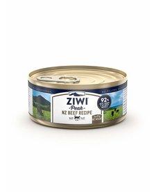 ZiwiPeak Cat Beef 3 oz Case