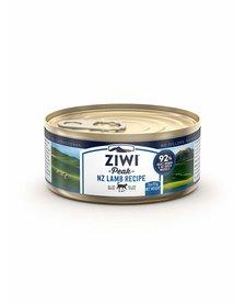 ZiwiPeak Cat Lamb 3 oz Case