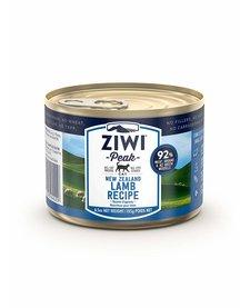ZiwiPeak Cat Lamb 6.5oz Case