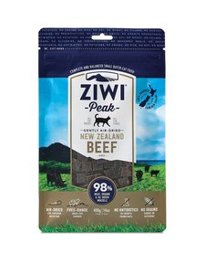 ZiwiPeak Cat Beef 14 oz