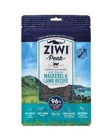 ZiwiPeak Cat Mackerel Lamb 14 oz