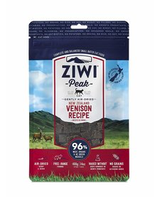 ZiwiPeak Cat Venison 14 oz