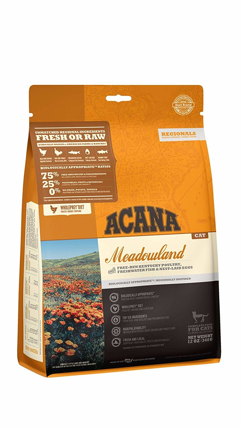 Acana (Champion) Acana Cat Meadowland 12oz
