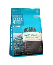 Acana Cat Wild Atlantic 4 lb