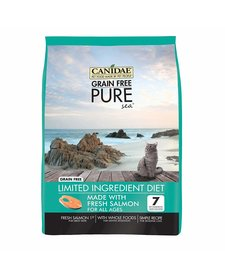 Canidae Cat Pure Sea 5lb