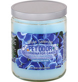 Specialty Pet Blue Serenity Candle 13 oz