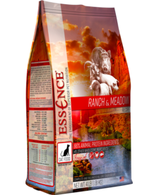 Essence Cat Ranch & Meadow 4 lb