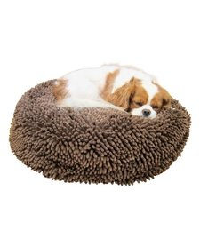 Soggy Doggy Snoozer Chocolate 42""