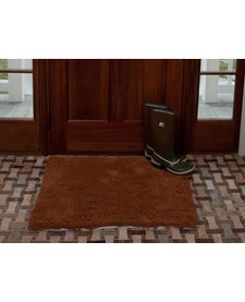 "Soggy Doggy Doormat Caramel 36""x60"""