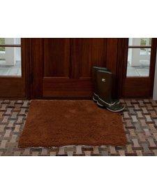 "Soggy Doggy Doormat Caramel 26""x36"""
