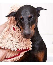 Soggy Doggy Super Shammy Beige