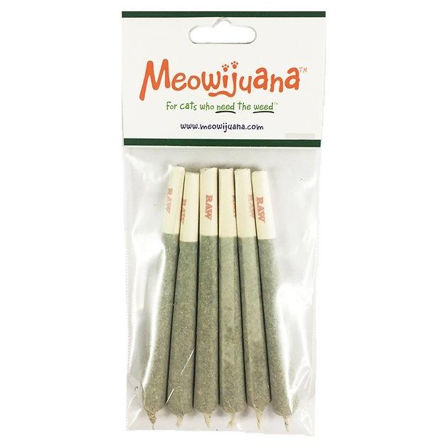 Meowijuana Meowijuana Cat Joints King Meowy