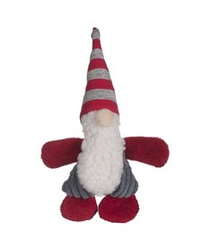 Holiday Lars Gnome Chubbie Buddie Large