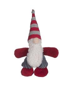 Holiday Lars Gnome Chubbie Buddie Small