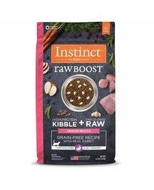 Instinct Cat Raw Boost Indoor Rabbit 4.5 lb