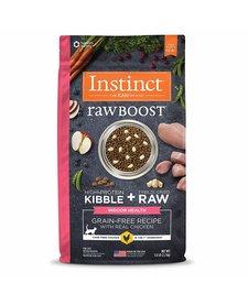 Instinct Cat Raw Boost Indoor 5 lb