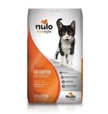 Nulo Nulo Freestyle Cat & Kitten Turkey/Duck 12lb