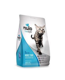 Nulo Freesyle Cat Trim Salmon 5lb