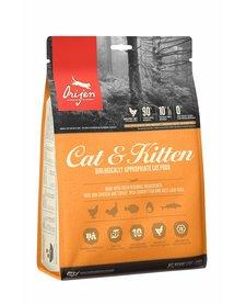 Orijen Cat and Kitten 12 oz