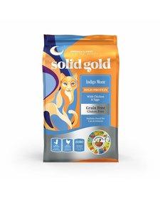 Solid Gold Cat Indigo Moon 3 lb