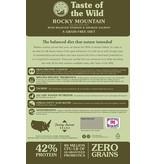 Taste of the Wild TOW Cat Rocky Mountain 15lb