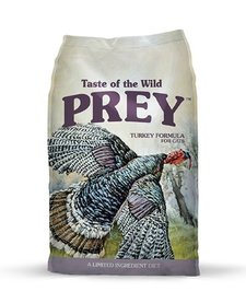 TOW Prey Cat LID Turkey 6 lb