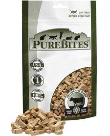 PureBites FD Beef Liver .85 oz
