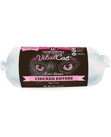 Vital Essentials Cat Chicken 14 oz