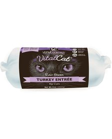 Vital Essentials Cat Turkey 8 oz