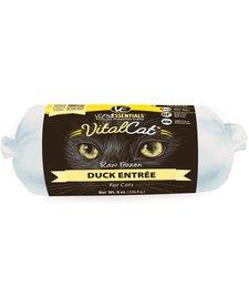 Vital Essentials Cat Duck 2 lb