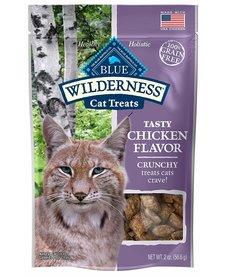 Blue Wilderness Cat Chicken 2 oz