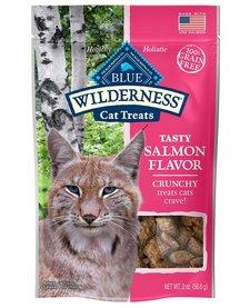 Blue Wilderness Cat Salmon 2 oz