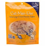 Cat-Man-Do Cat-Man-Doo Dried Bonito Flakes 1oz