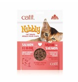 Catit Cat It Nibbly Salmon 3.2 oz