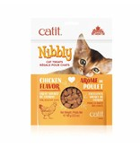 Catit Cat It Nibbly Chicken 3.2 oz