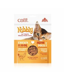Cat It Nibbly Chicken 3.2 oz