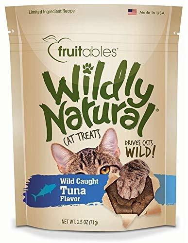 Fruitables Fruitables Wildly Natural Tuna 2.5 oz