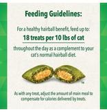 Greenies Feline Greenies Skin & Fur Chicken 2.1 oz