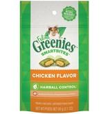 Greenies Feline Greenies Hairball Chicken 2.1 oz